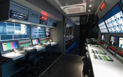 Broadcast Plus – Program in Broadcast Design
