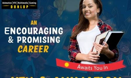 An encouraging and promising career