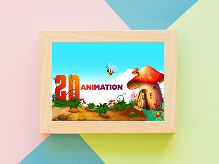 2D Animation (Multimedia)