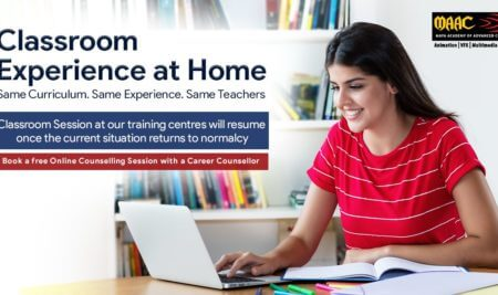 Classroom Experience at Home