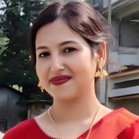 Prarthita Dutta