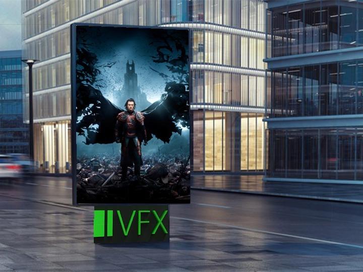 Visual Effect (VFX)