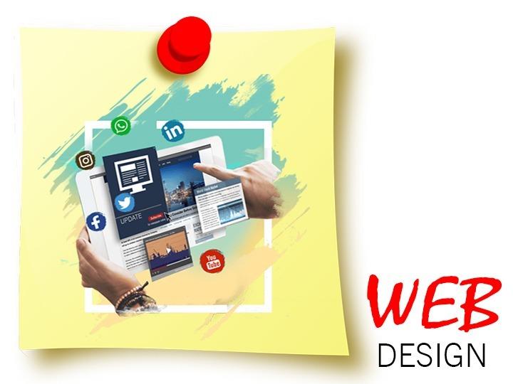 Web Design (Multimedia)