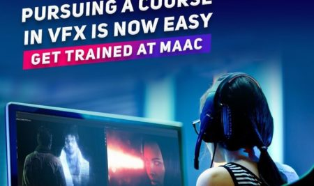 VFX and Animation Courses after 12th Class in Kolkata