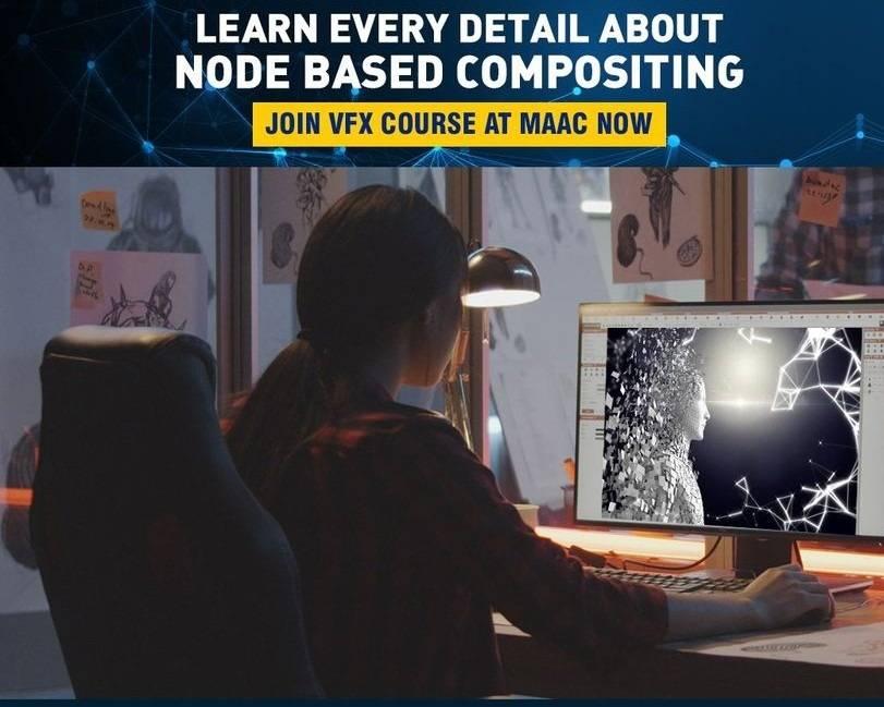 vfx courses