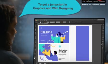 Graphic Design Courses in Kolkata