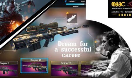 Learn Advanced Career Programs
